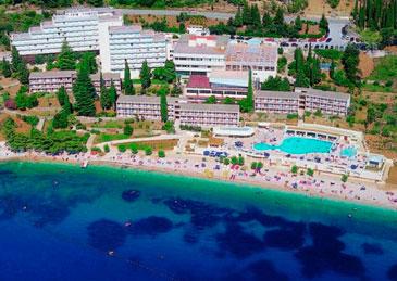Hotel Nimfa 01