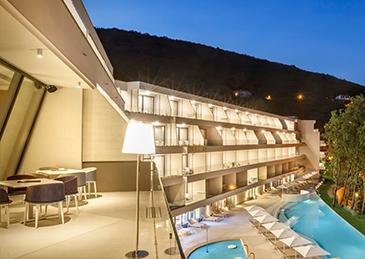 Hotel Giorgio II-01