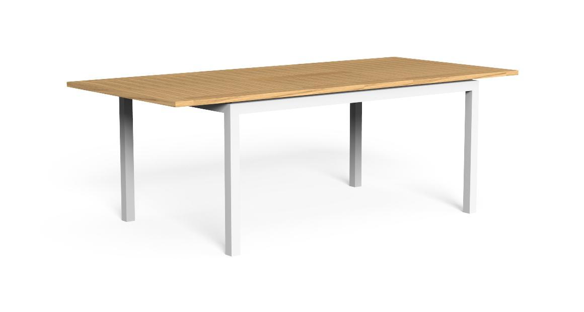 Timber Tavolo da pranzo estendibile 156/214
