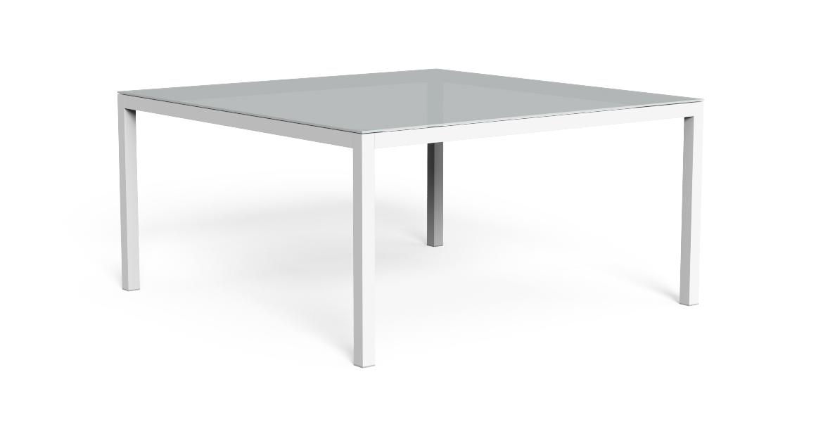 Touch Tavolo da pranzo 155×155