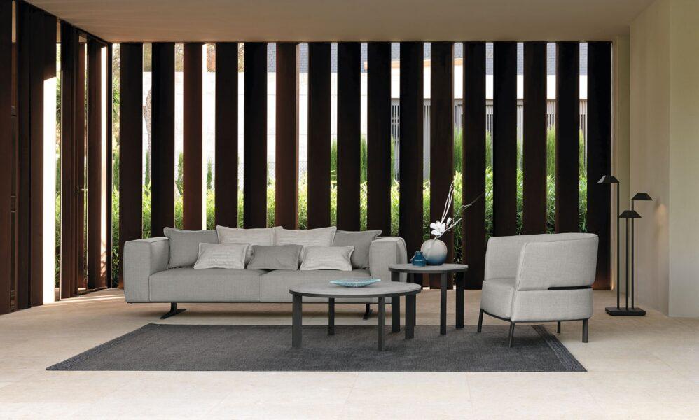 Eden Poltrona Lounge 1