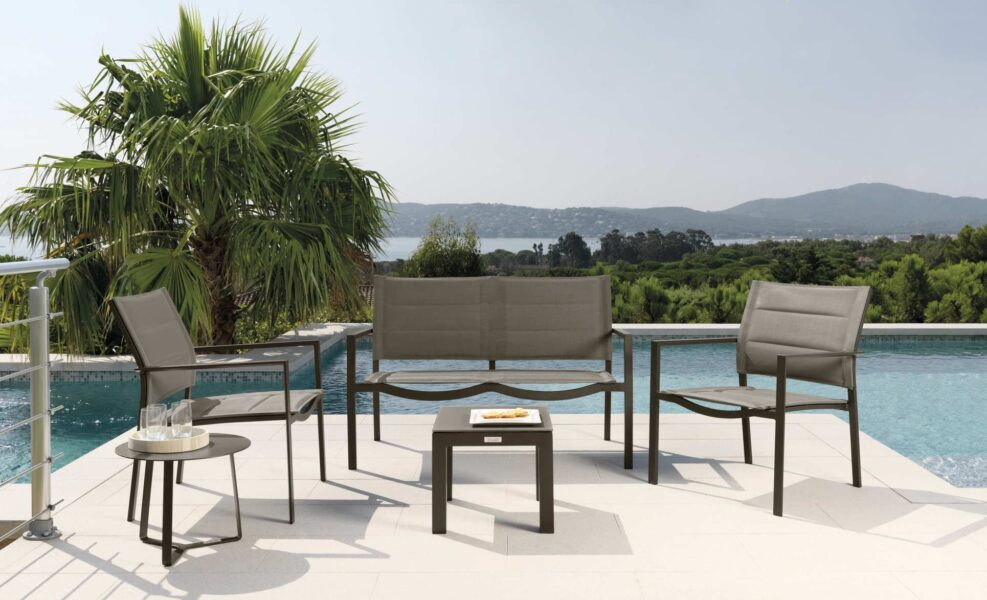 Touch Poltrona Living 1