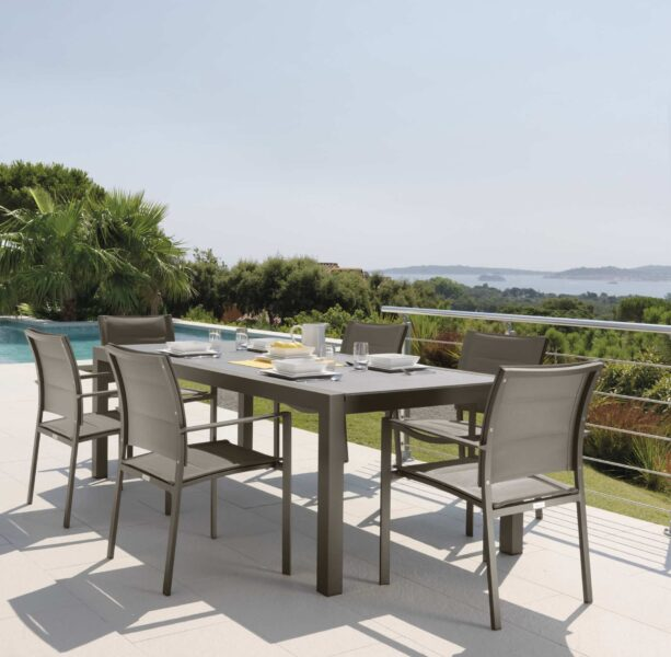 Touch Poltrona Living 3