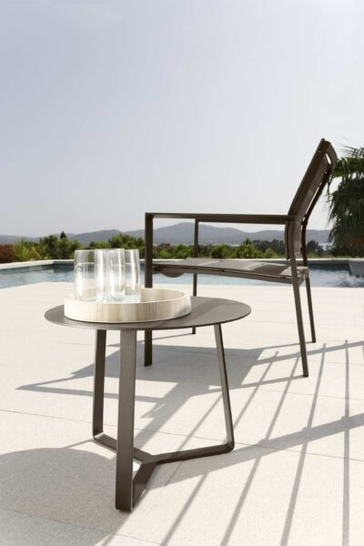 Touch Poltrona Living 2