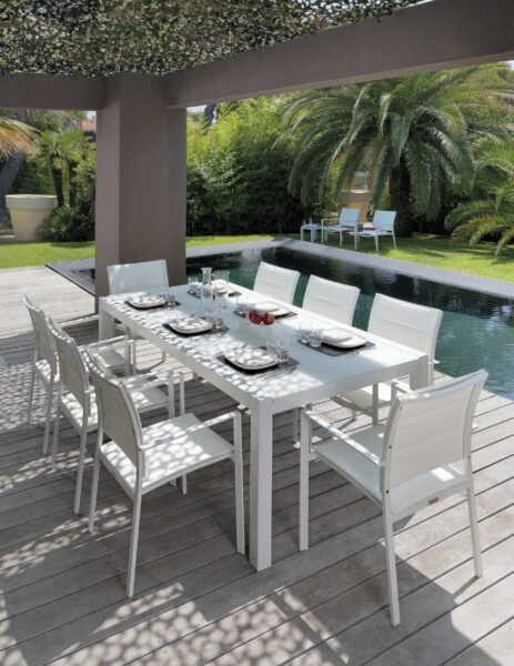 Touch Poltrona Living 8