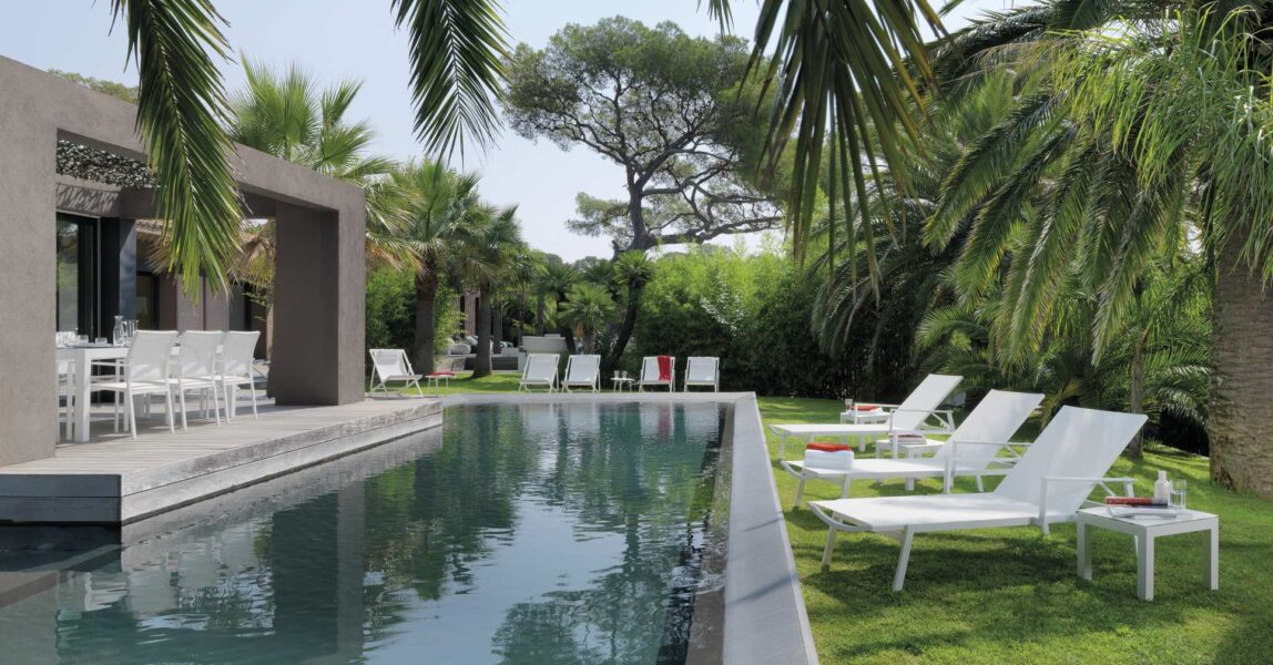 Touch Poltrona Living 6