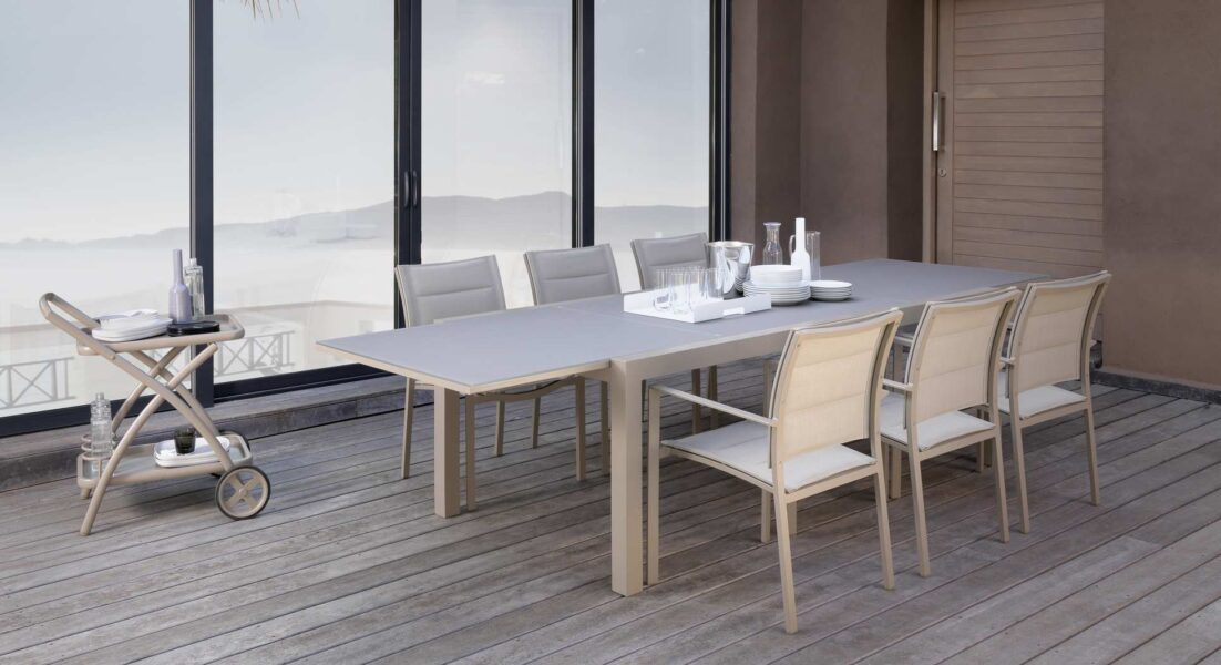 Touch Poltrona Living 5
