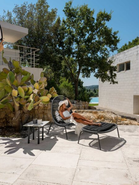 Panama Divano Lounge 4