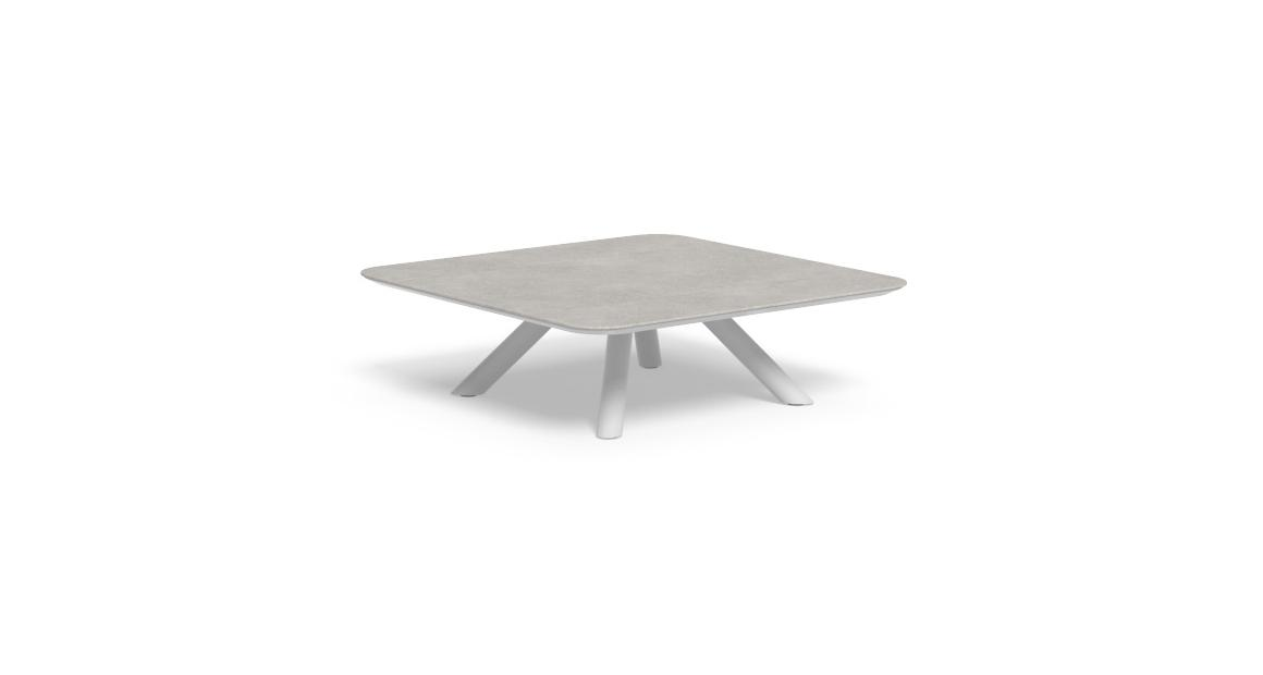 Coral Tavolo da Caffé 100×100