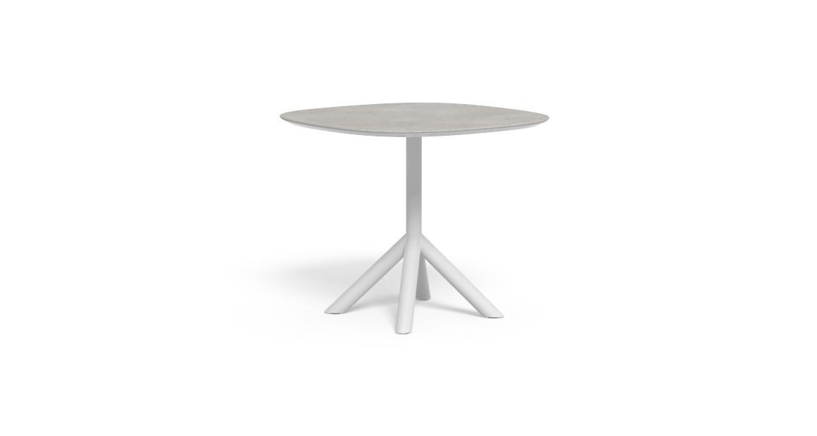 Coral Tavolo da Pranzo 90×90