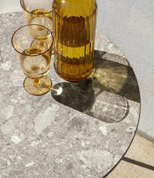 Riviera Tavolo da caffè 70×70 7