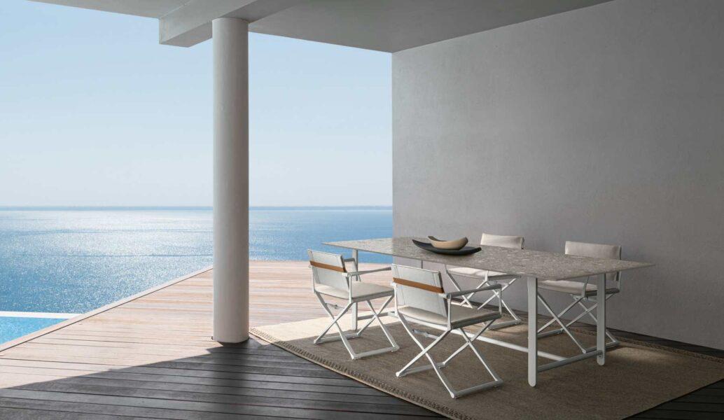 Riviera Poltrona Regista Lounge 0