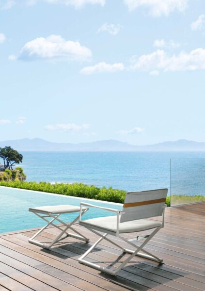Riviera Poltrona Regista Lounge 1