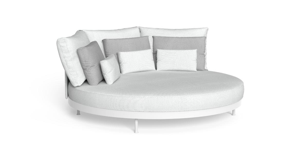 Slam Daybed