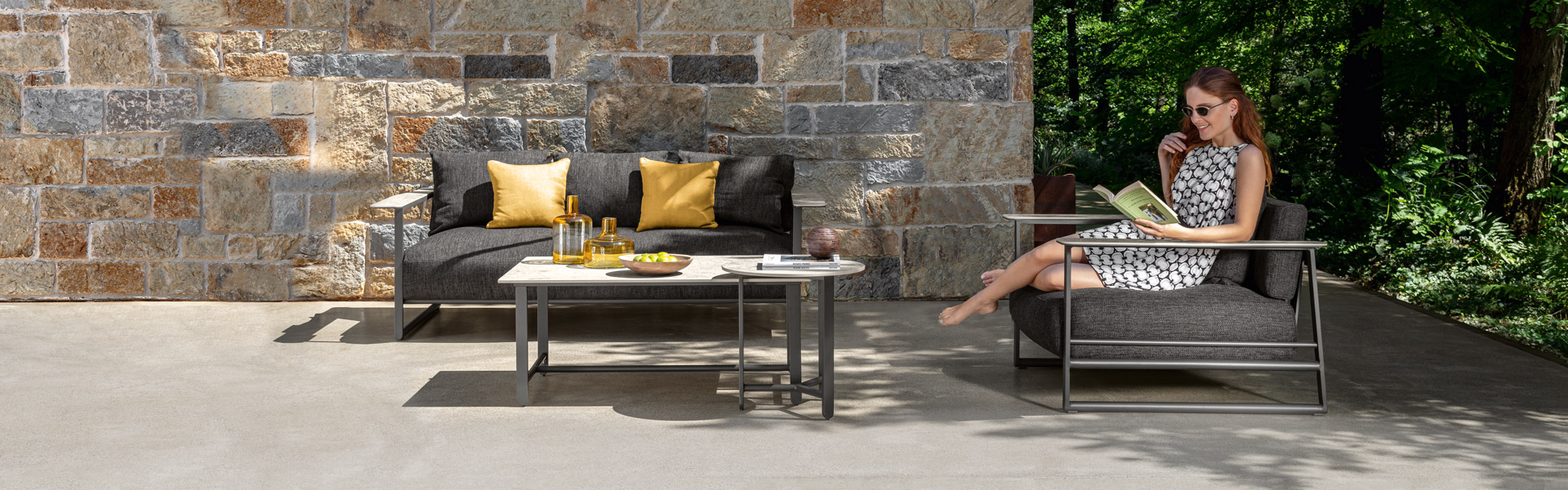 riviera outdoor collection