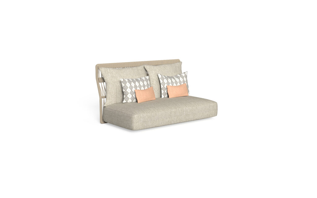 sofa cx backrest rope